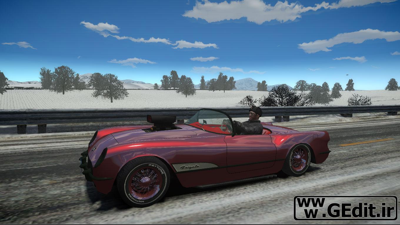 mafia 2   GEdit.ir   Best Graphics & Edits